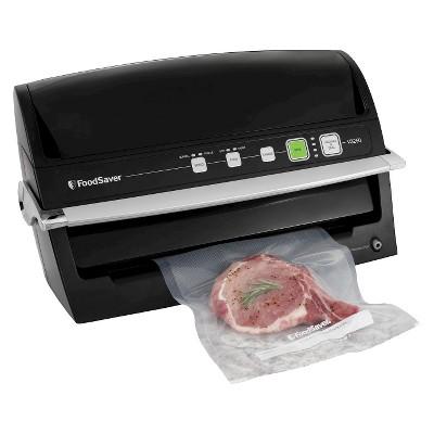 FoodSaver® V3250 Vacuum Sealer, Black, FSFSSL3250-P27