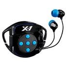 X-1 Audio Interval Swim Solution for iPod Shuffle 4th gen - Black (8113743)