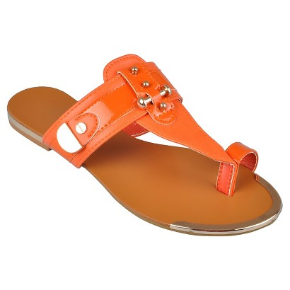 Women's Journee Collection Flat Sandals