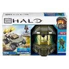 Mega Bloks® Halo Collectible Helmet - Fleet Warthog