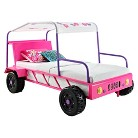 Powell Girls Buggy Bed - Twin
