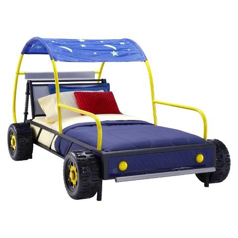 Powell Dune Buggy Car - Twin