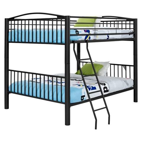 Powell Kid's Bed - Heavy Metal