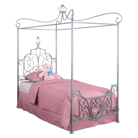 Powell Princess Rebecca Bed Target