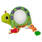 Infantino Discover and Play Activity Mirror Toy