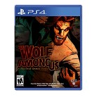 The Wolf Among Us: A Telltale Games Series (PlayStation 4)