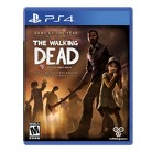 The Walking Dead: The Complete First Season Plus 400 Days - Game of The Year Edition (PlayStation 4)