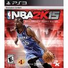 NBA 2K15 (PlayStation 3)