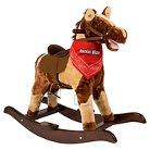 Rockin' Rider Scout Rocking Horse