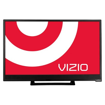 "VIZIO 24"" Class 1080p 60Hz Razor LED TV - Black (E241-B1)"