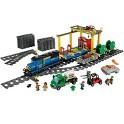 LEGO City Trains Cargo Train Building Toy