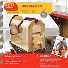 Reeves Bug Barn