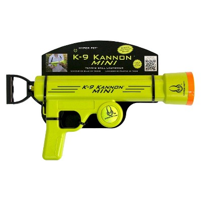 K-9 Kannon™ Mini Ball Launcher