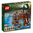 LEGO® Lord Of The Rings Hobbit Attack on Lake-town 79016
