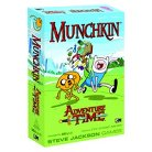 Munchkin Adventure Time Card Game