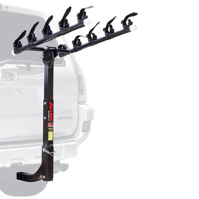 Allen Sports Deluxe Bike Carrier Hitch - Black (3.0 Lb)