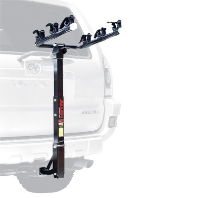 Allen Sports Deluxe 3 Bike Carrier Hitch - Black (3.0 Lb)