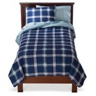 Circo™ Plaid Comforter Set