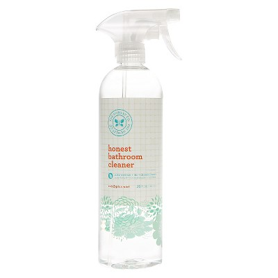 Honest Company Bathroom Cleaner - 26 oz