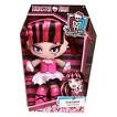 Monster High Plush Draculaura Doll