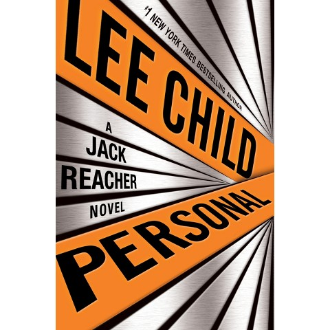 Personal (Jack Reacher Series #19) by Lee Child (Hardcover)