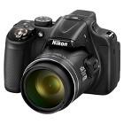 Nikon Coolpix P600 16.1MP Digital Camera with 60x Optical Zoom