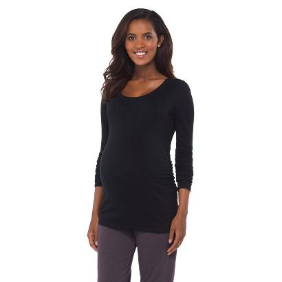 Maternity Long Sleeve Essential Tee-Liz Lange® for Target®