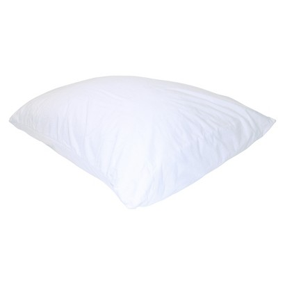 Protect-A-Bed Luxury Pillow System (2pc pillow & protector)