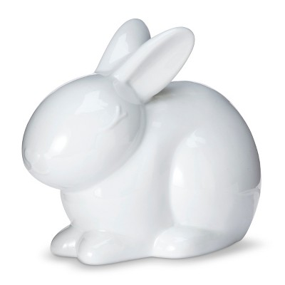 Circo Nightlight Bunny Porcelain