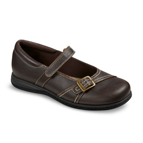 Girl's Rachel Shoes Meri Mary Jane Shoes - Assorted Colors