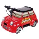 Kid Motorz Mini Racer 24V Riding Toy - Red