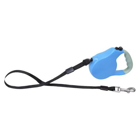 Boots & Barkley® Small Retractable Dog Leash