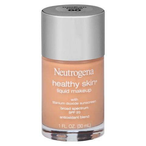 NEUTROGENA® Healthy Skin® Liquid Makeup