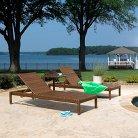 Panama Jack™ St. Barths 3-Piece Wicker Chaise Lounge Furniture Set