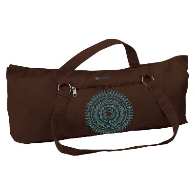 Gaiam Marrakesh Tote Bag - Brown