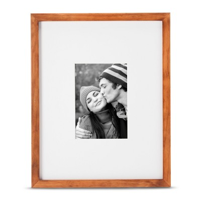 "Frame Light Brown 5""x7"" - Room Essentials™"