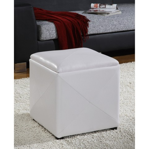 Modus Furniture International Milano Faux Leathe Target
