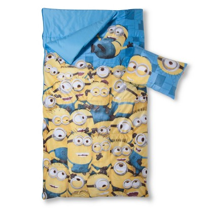 Fun Slumber Bags For Kids