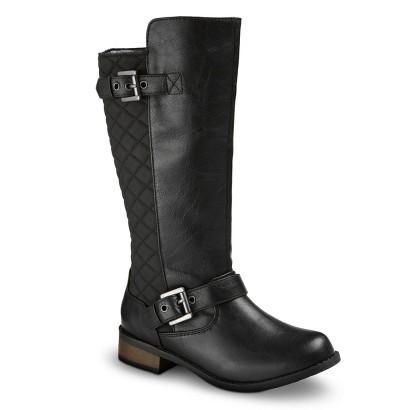 Girl's Cherokee® Kari Fashion Boots - Assorted Colors