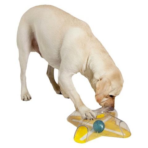 Dog Games Cross Slider