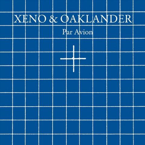 Par Avion (LP)