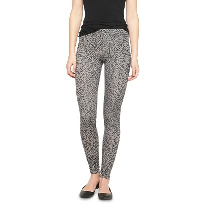 Women's Leggings Animal Print - Xhilaration®
