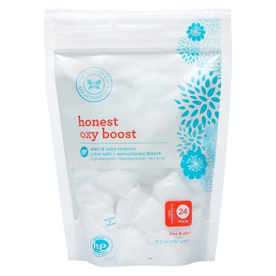 Honest Company Oxy Boost - 24 Count