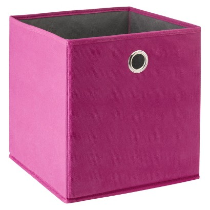 Room Essentials™ Fabric Bin - Assorted Colors