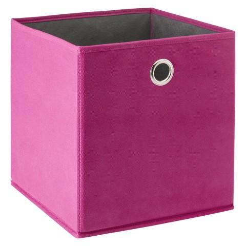 Room Essentials™ Fabric Cube