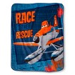 Disney® Planes: Fire & Rescue Throw