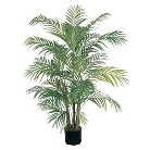 Nearly Natural Artificial Palm Tree - (4 Ft)