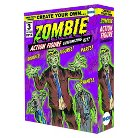 Spherewerx Create Your Own Zombie Action Figure Kit