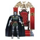 Diamond Select Toys Marvel Select Dr Doom Action Figure