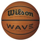 """Wilson Wave Performance Composite Official Size Basketball - Size 7 (29.5"""")"""
